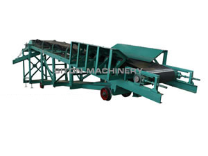 Bridge Conveyor