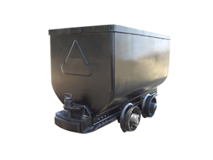 Fixed Wagon